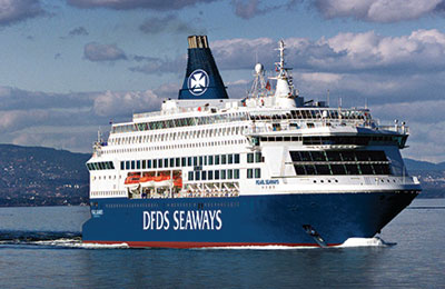 DFDS - 11