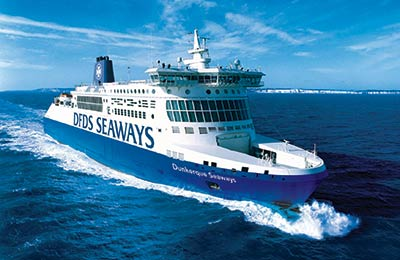 DFDS - 4